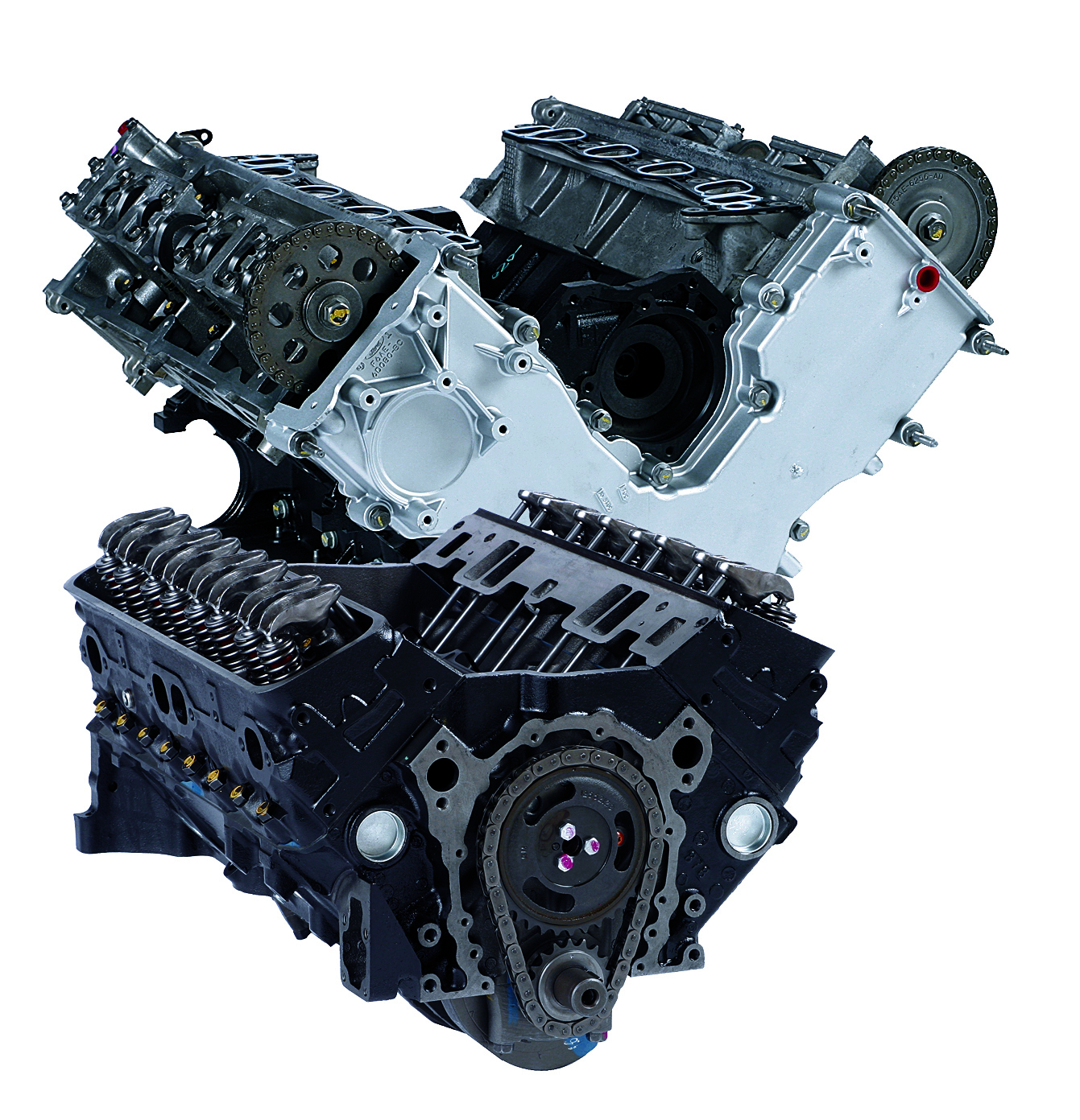 Used engines for sale cheap rebuilt remanufactured and new for Rebuilt motors and transmissions